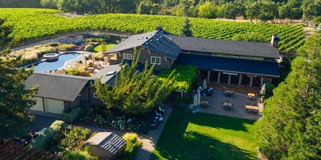 An Evening @ DeLoach Vineyards with Fallon Hills Ranch tickets