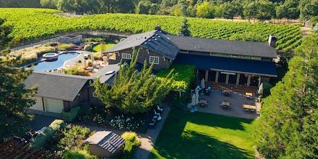 An Evening @ DeLoach Vineyards with Fallon Hills Ranch tickets