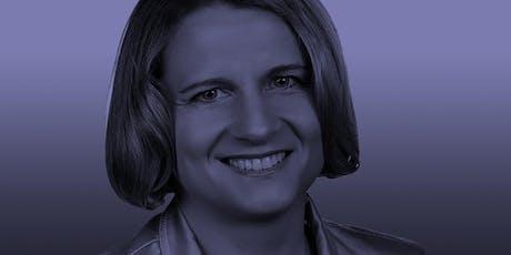 Tech & Society: Heli Tiirmaa-Klaar. Ciberdiplomacia entradas