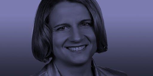 Tech & Society: Heli Tiirmaa-Klaar. Ciberdiplomacia