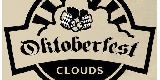 Clouds Brewing Oktoberfest