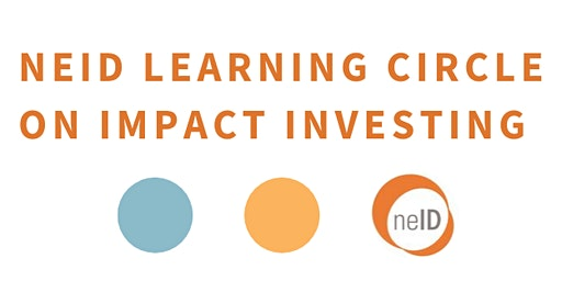 Four-Part Impact Investing Series
