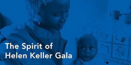 The Spirit of Helen Keller Gala 2020 tickets