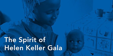 The Spirit of Helen Keller Gala 2020 tickets