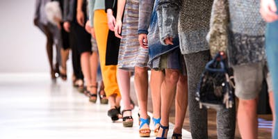 Charity Fashion Show in aid of MIND
