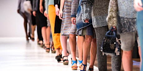 Charity Fashion Show in aid of MIND tickets