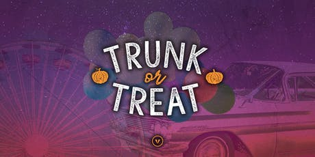 First Annual Trunk-or-Treat tickets