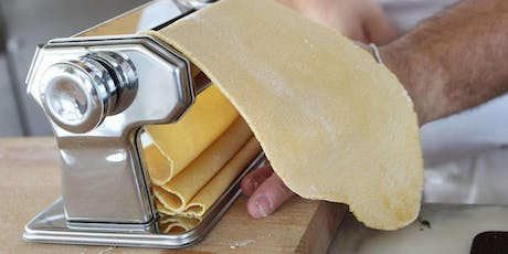 Perfect Pasta From Scratch - Cooking Class by Golden Apron™ tickets