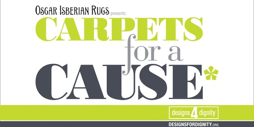 Carpets for a Cause 2019