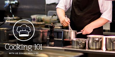 Cooking 101 Cooking Classes