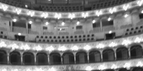 Open Opera a Pietragalla biglietti