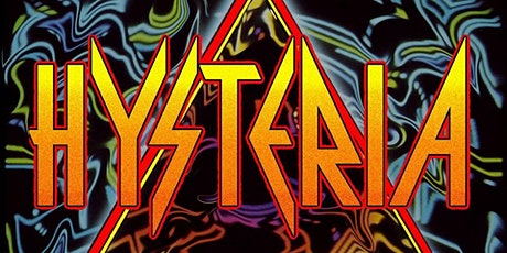 Hysteria - A Tribute to Def Leppard tickets