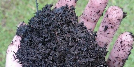 Got Compost? Workshop tickets