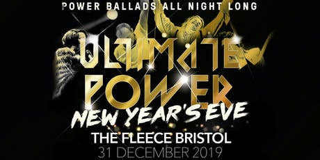 Ultimate Power New Years Eve Special tickets