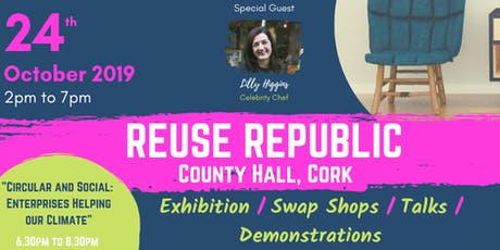 Reuse Republic tickets