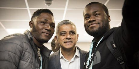 'Future x Skills' - the Mayor of London's Youth Digital Careers Event tickets