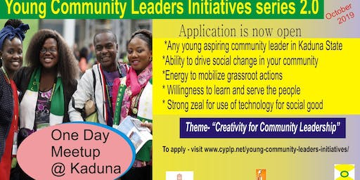 Young Community Leaders Initiative 2.0