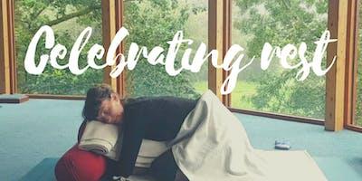 Celebrating Rest