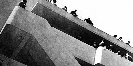 Isokon and the Bauhaus in Britain tickets