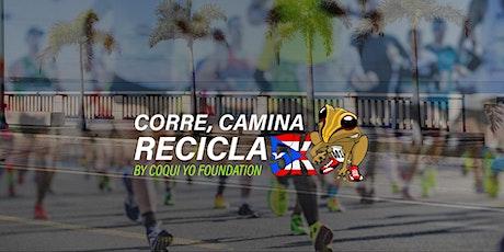 Coqui Yo 5K Family Run tickets