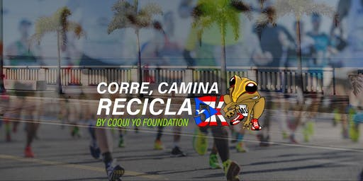 Coqui Yo 5K Family Run