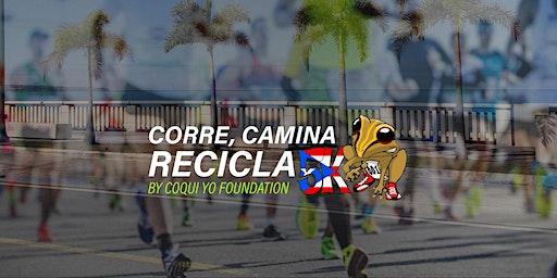 Coqui Yo 5K Family Run