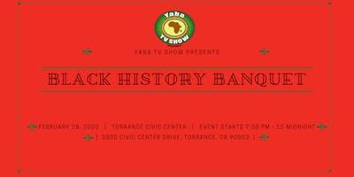 Black History Banquet