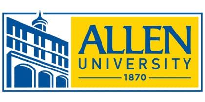 Allen University Gospel Explosion