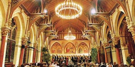 Christmas Concert - Vienna Royal Orchestra tickets