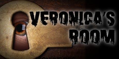 VERONICA'S ROOM - Friday, October 18, 8:00PM tickets