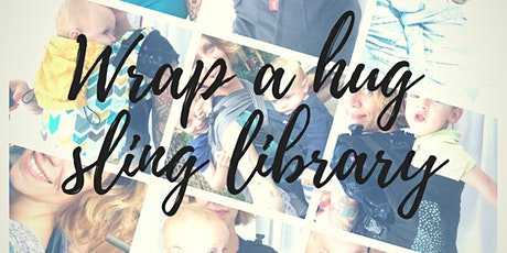Poplar Saturday  Sling Library tickets
