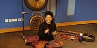 Sound Healing and Gong Bath with Tessa Greer