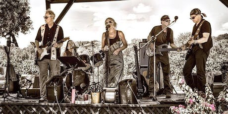 The Shelton Ray Band at Texas Street Grill Pavilion tickets