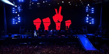 Depeche Mode: SPIRITS in the Forest tickets