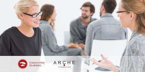 Soirée découverte « À la rencontre de l'hypnose » (Québec)