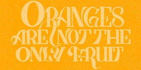 BookBook Club: Oranges Are Not the Only Fruit by Jeanette Winterson tickets