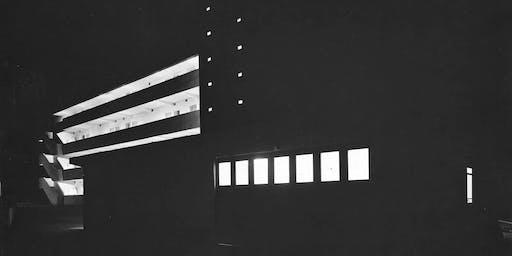 A Night at the Isokon