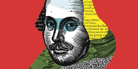Emma Smith: This is Shakespeare (Dulwich Literary Festival) tickets