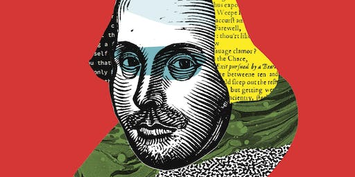 Emma Smith: This is Shakespeare (Dulwich Literary Festival)