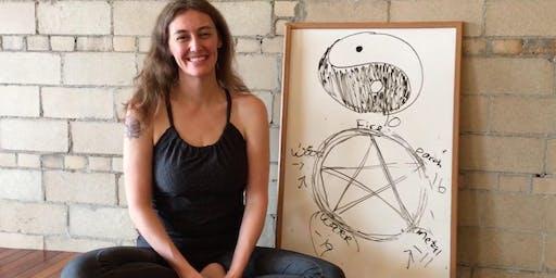 Five Element Yoga Workshop