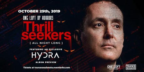 One Loft of Horrors- Thrillseekers All Night Long tickets