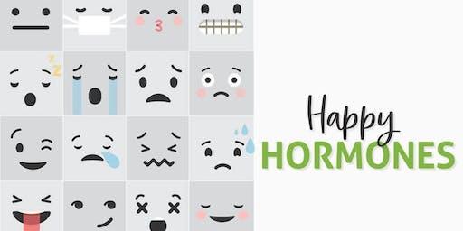Happy Hormones: Free Seminar!