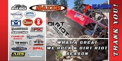 Dirt Riot East Coast Racing Series Banquet 2019