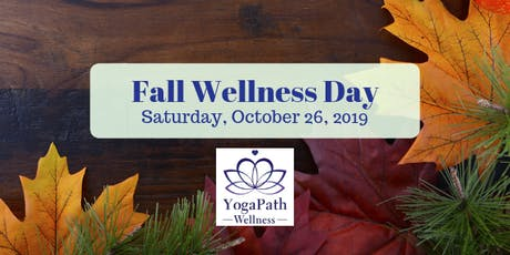 Fall Wellness Day tickets