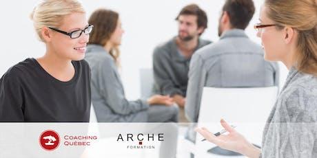 Soirée découverte « À la rencontre de l'hypnose » (Québec) billets
