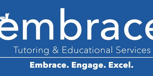 Embrace Tutoring: SAT Review (Advanced Math/ Wr/ L) - Wed., December 4