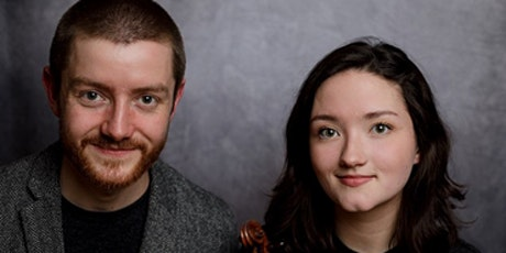 ABIGAIL YOUNG & NICK LAUENER - ELDERPARK GIGS tickets