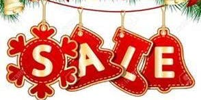 Junior League Holiday Rummage Sale