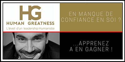 Atelier Leadership : Manque de confiance en soi ?
