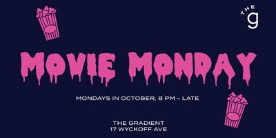 event image Movie Monday